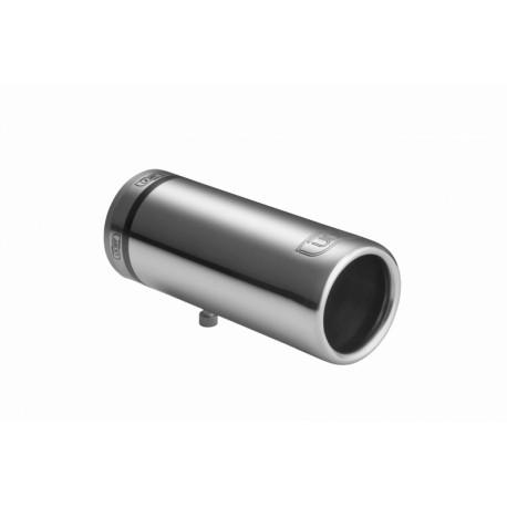 Auspuffblende Ulter Sport NX01  Ø 60mm Edelstahl