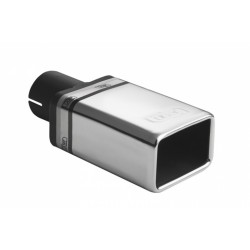 Endrohr Ultersport N1-44* Rechteckig 82x54mm