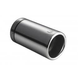 Auspuffblende MINI ONE 2001-2019 R50 R52 R56 Ø60mm